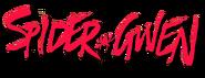 Spider-Gwen logo
