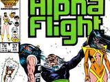 Alpha Flight 37