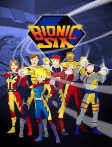 Bionic Six
