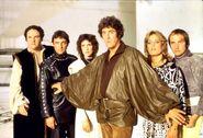 Blake's 7 crew 002