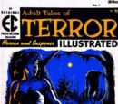 Terror Illustrated Vol 1