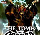 Tomb of Dracula Omnibus Vol 1
