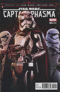 Star Wars - Captain Phasma 4B