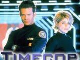 Timecop (TV series)