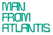 Man from Atlantis logo