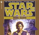 Star Wars: Rebel Dawn