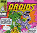 Star Wars: Droids Vol 1