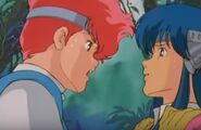 Dirty Pair 010