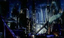 Gotham City 001
