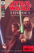 Star Wars Episode I - The Phantom Menace Vol 1 1A