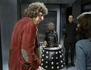 Doctor Who - Genesis of the Daleks (Part 4) 005