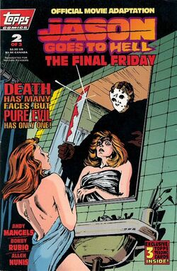 Jason Goes to Hell - The Final Friday 2