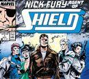Nick Fury, Agent of S.H.I.E.L.D. Vol 2