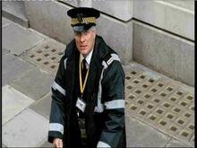 Primevil traffic warden