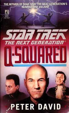 Star Trek - The Next Generation - Q-Squared