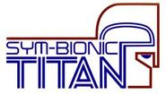 Sym-Bionic Titan logo