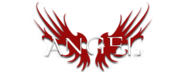 Angel logo