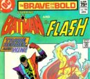 Brave and the Bold 194