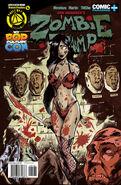 Zombie Tramp Vol 3 1H