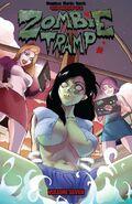Zombie Tramp - Bitch Craft