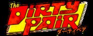 Dirty Pair logo