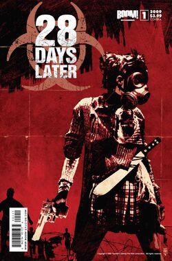 28 Days Later 1A