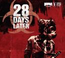 28 Days Later Vol 1