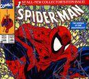 Spider-Man Vol 1