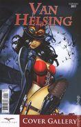 Van Helsing Cover Gallery 1