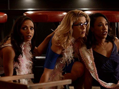 Girls night out strip
