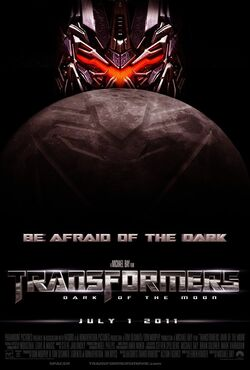 Transformers - Dark of the Moon (2011)