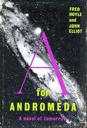 A for Andromeda (novelization)