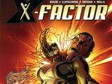 X-Factor 219