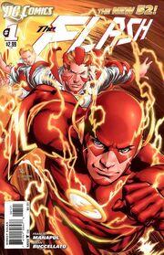 Flash Vol 5 1A