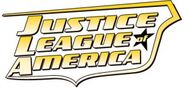 Justice League of America logo