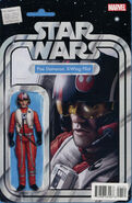 Star Wars - Poe Dameron 1F