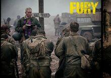Fury Lobby Card