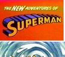 Superman/Aquaman Hour of Adventure