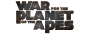 War for the Planet of the Apes logo