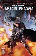 Star Wars - Captain Phasma 1