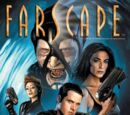 Farscape Vol 1