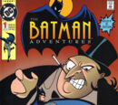 Batman Adventures 1