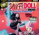 Danger Doll Squad: Galactic Gladiators Vol 1