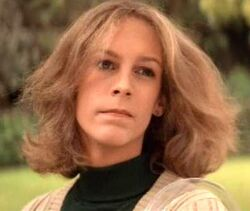 Laurie Strode 001
