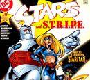 Stars and S.T.R.I.P.E. 0