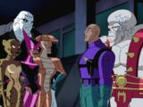 Justice League: Injustice for All (Part 1)