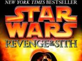 Star Wars Episode III: Revenge of the Sith (novelization)