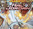 Flashpoint: Hal Jordan 2