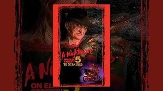 Nightmare on Elm Street 5 The Dream Child