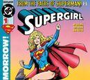 Supergirl Vol 3